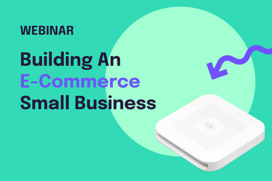 Building An E-Commerce Small Business Supportedly Webinar
