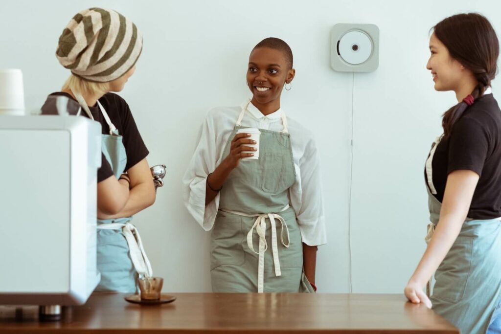 How To Build Team Loyalty Supportedly